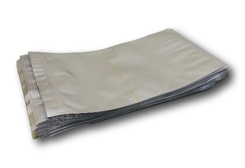 Mylar Ziplock Heavy Duty Bag - 25cm x 40cm