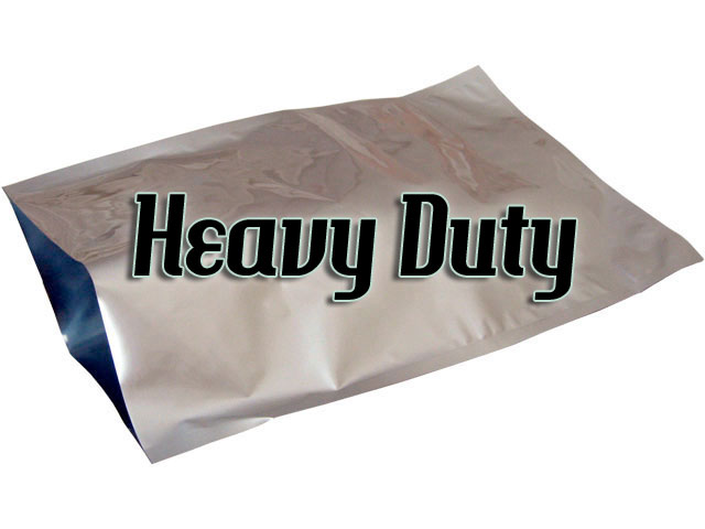 Large Heavy Duty Mylar Bag - 48cm x 74cm