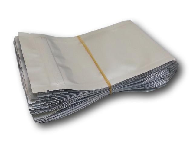 Mylar Ziplock Bag - 10cm x 15cm
