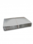 Heavy Duty Mylar Bag - 20cm x 30cm