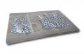 Medium HD Mylar Bag - Oxygen Absorber Bundle
