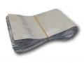 Mylar lynlås Bag - 10cm x 15cm