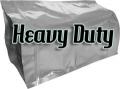 Mylar Ziplock Heavy Duty Väska - 25cm x 40cm